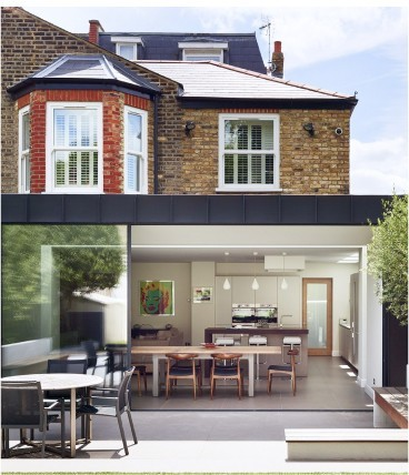 extension house London